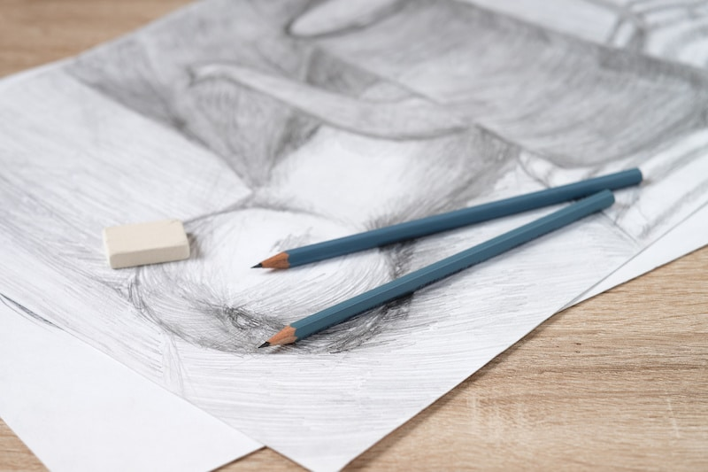 How to Choose the Right Pencil Grade