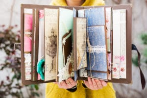 How to Make Your Own Scrapbook