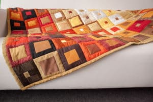 Learn How to Make Your First Quilt