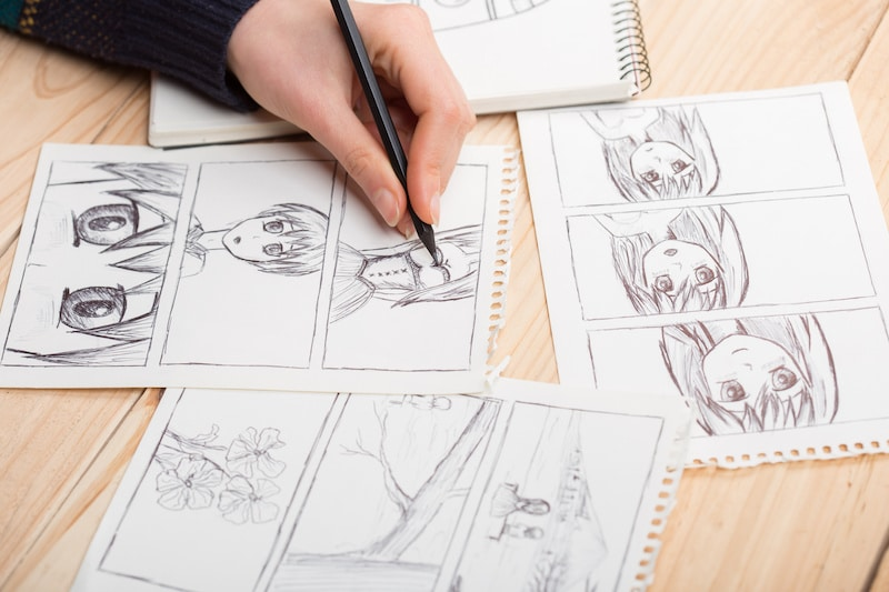 The Best Grade of Pencil For Sketching