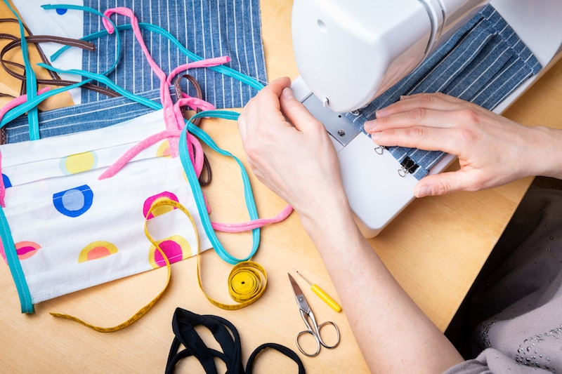 DIY Sewing Crafts