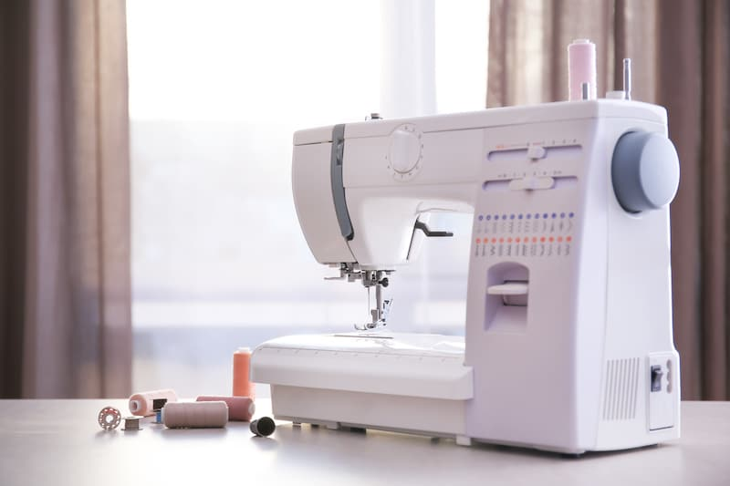 Choose Which Type of Sewing Machine You Want